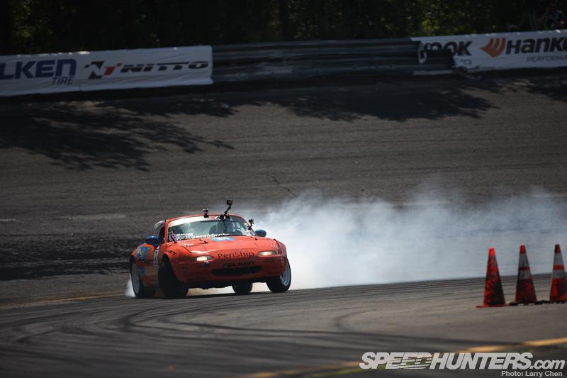 Danny George The Spirit Of Drifting Speedhunters