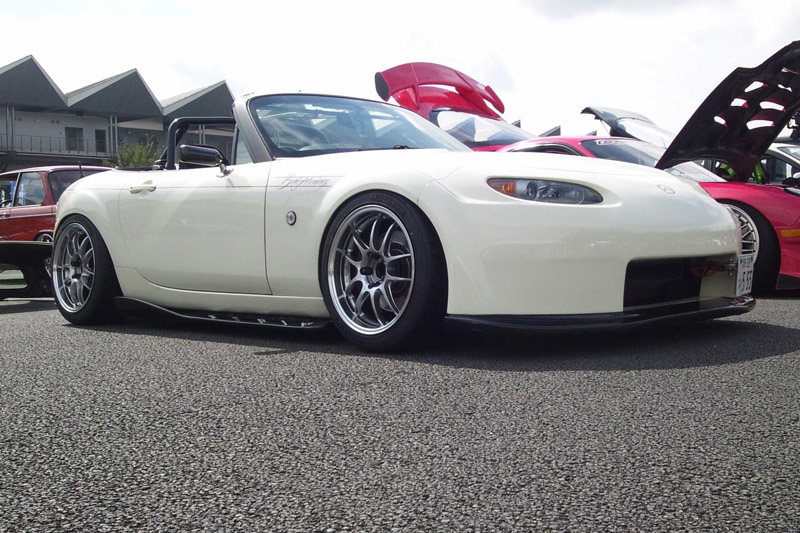 The Ugliest Nc Miata Ever Cars For Sale Forum