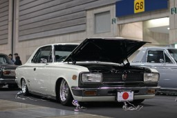 Mooneyes Yokohama#18