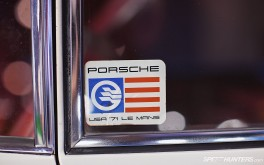 1920x1200 Porsche '71 stickerPhoto by Jonathan Moore