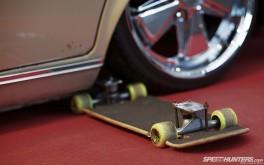 1920x1200 Slammed car, slammed deckPhoto by Jonathan Moore