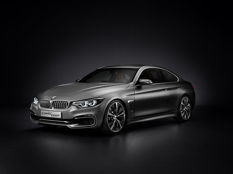 A New Benchmark? The Bmw 4-series