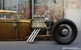 1920x1200 '32 Zombie rodPhoto by Jeroen Willemsen
