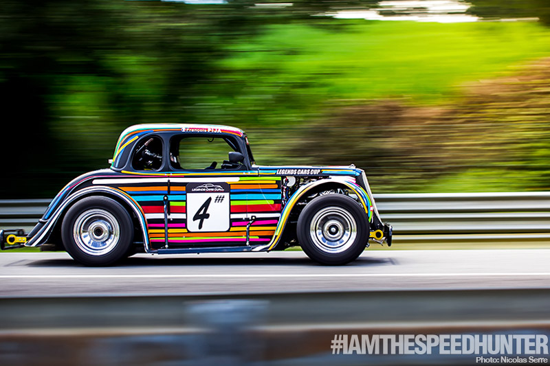 #iamthespeedhunter: A Matter Of Colour…
