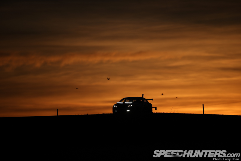 Surviving The 25 Hours Of Thunderhill