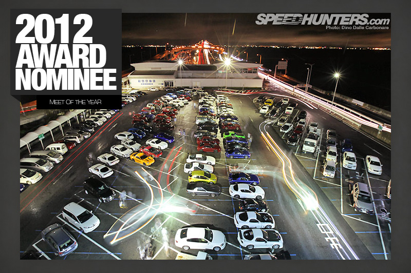 2012 Speedhunters Awards: Meet Of The Year
