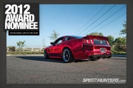 BoyRacer-Mustang