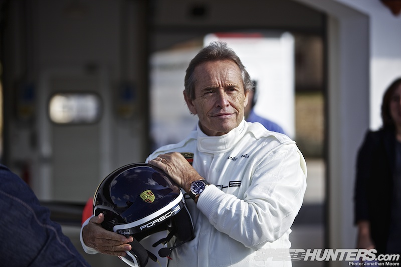 Jacky Ickx: Mr Versatility, Mr Superfast
