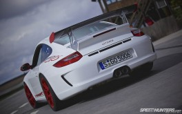 1920x1200 Porsche GT3 RSPhoto by Jonathan Moore