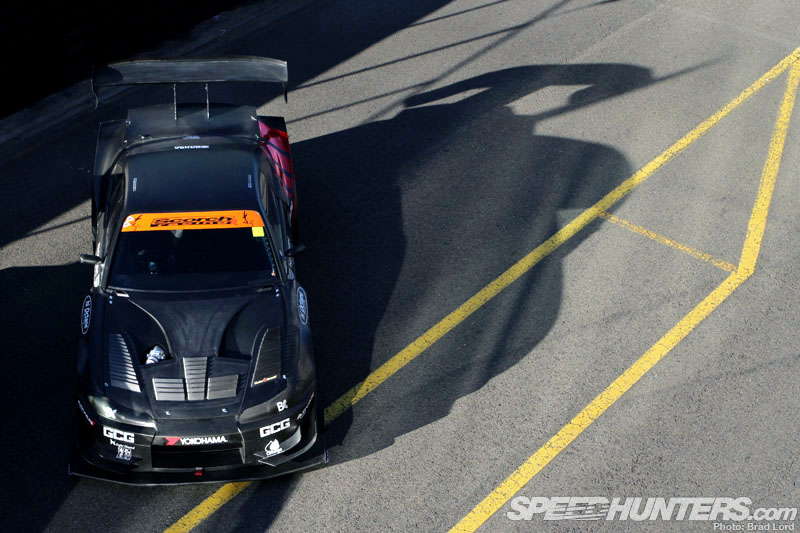 Speedhunters Awards 2012 :<br/>photo Of The Year Round Two