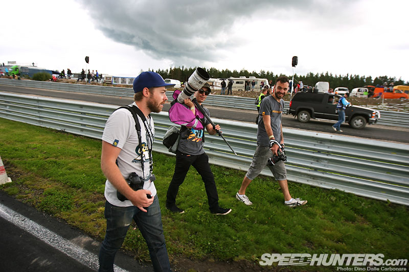 #iamthespeedhunter 2012: Brothers In Arms