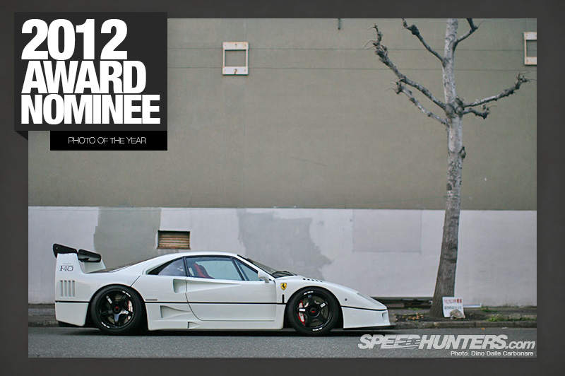 2012 Speedhunters Awards: Photo Of The Year
