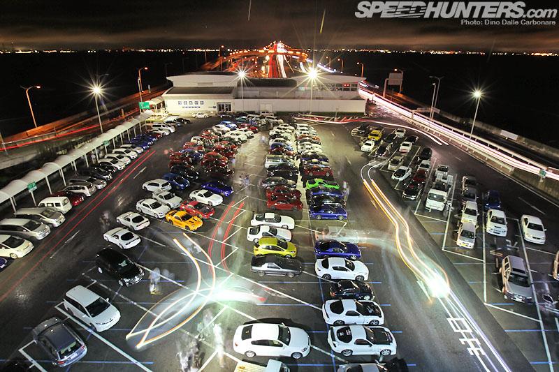 Speedhunting Japan Style - Speedhunters