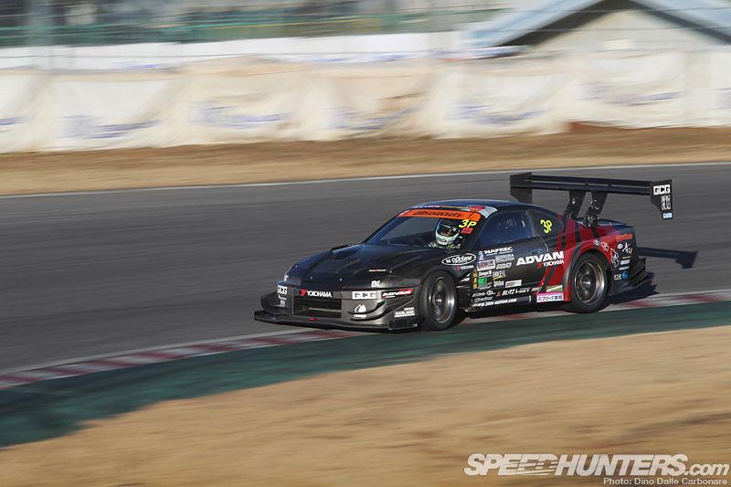 Uncharted Territory: Under Suzuki's 52-sec Lap - Sdhunters