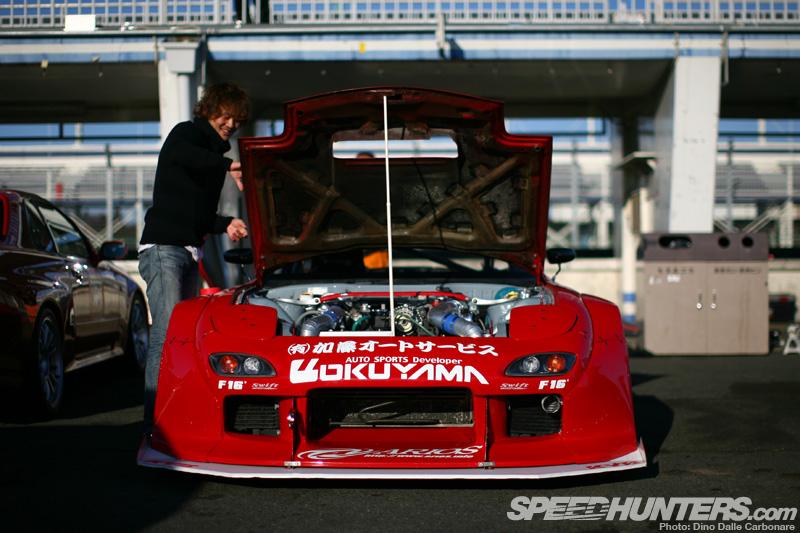 Big InJapan