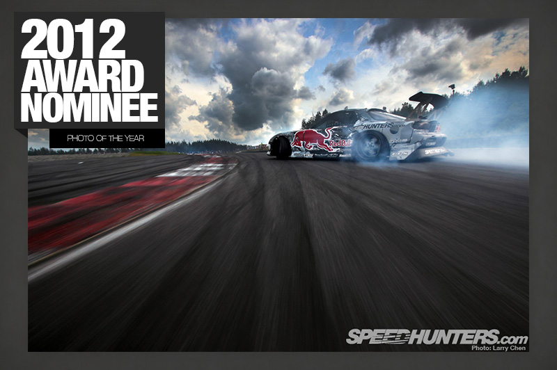 2012 Speedhunters Awards: The Winners