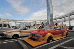 Daikoku Supercar Meet#8
