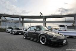 Daikoku Supercar Meet#10