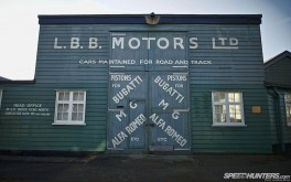 1920x1200 JBB Motors shed, BrooklandsPhoto by Jonathan Moore