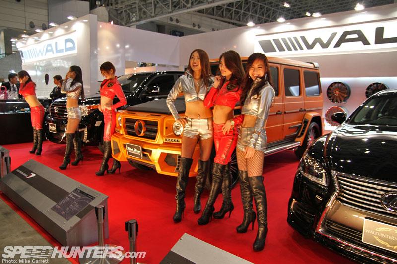 Tokyo auto salon 2013 17 speedhunters for 2013 tokyo auto salon