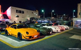 RAUH-Welt Porsche Meeting 1920x1200px photo by Sean Klingelhoefer