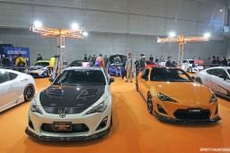 Tokyo Auto Salon Dino#1