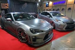Tokyo Auto Salon Dino#2