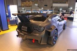Tokyo Auto Salon Dino#7
