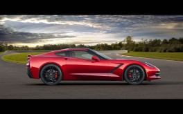 1920x1200 2014 Corvette Stingray C7Photo by Jonathan Moore
