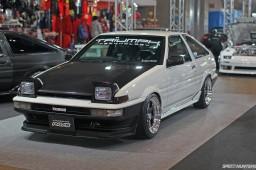 Tokyo Auto Salon Dino#13