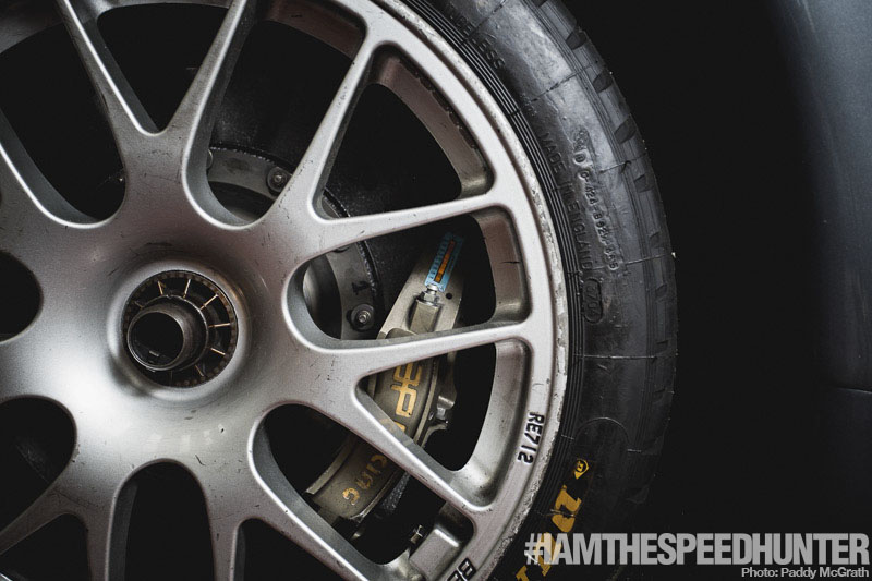 #iamthespeedhunter: The Detail Theme