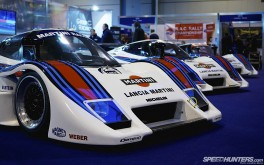 1920x1200 Lancia LC2 trioPhoto by Jonathan Moore