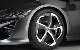 1920x1200 2013 Honda NSX ConceptPhoto by Jonathan Moore