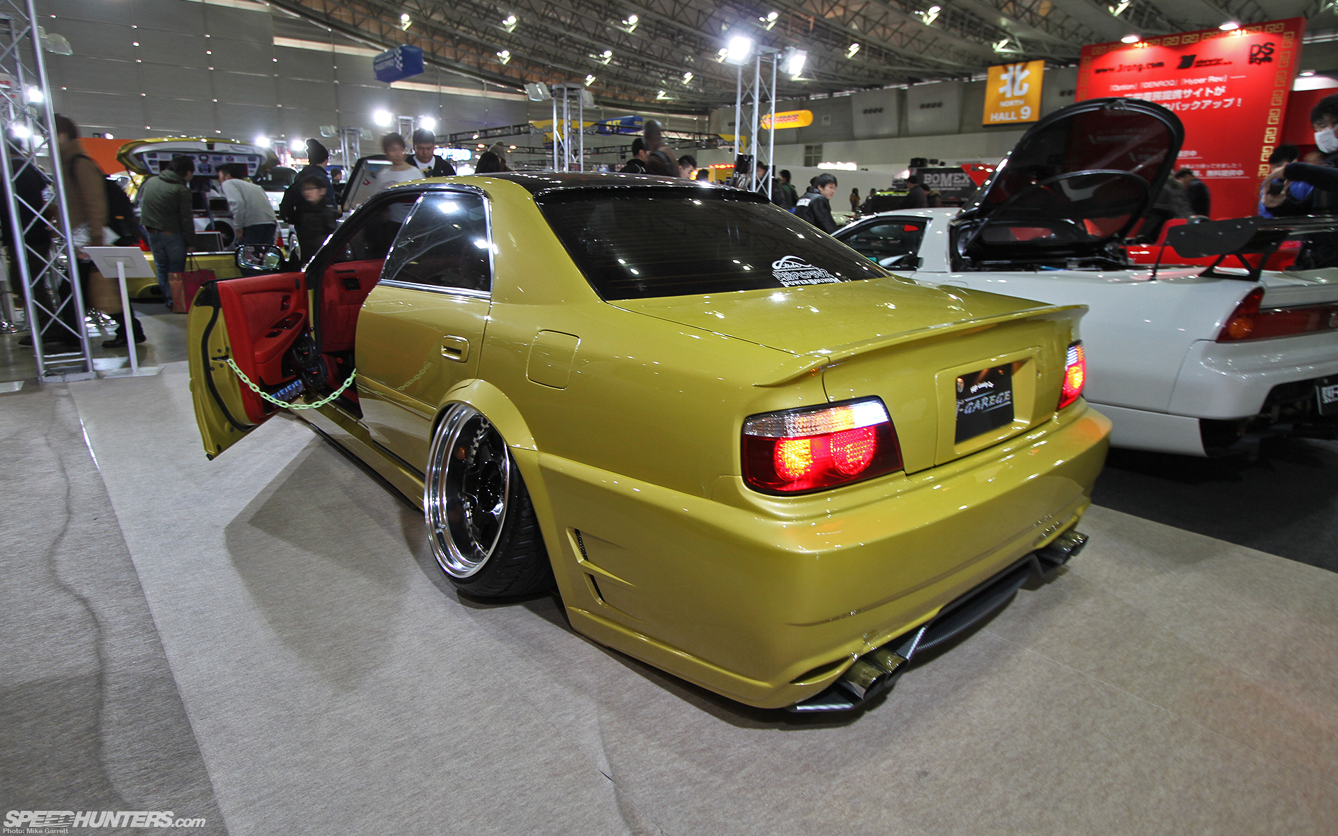 Tas 2013 mike 39 s picks speedhunters for 2013 tokyo auto salon