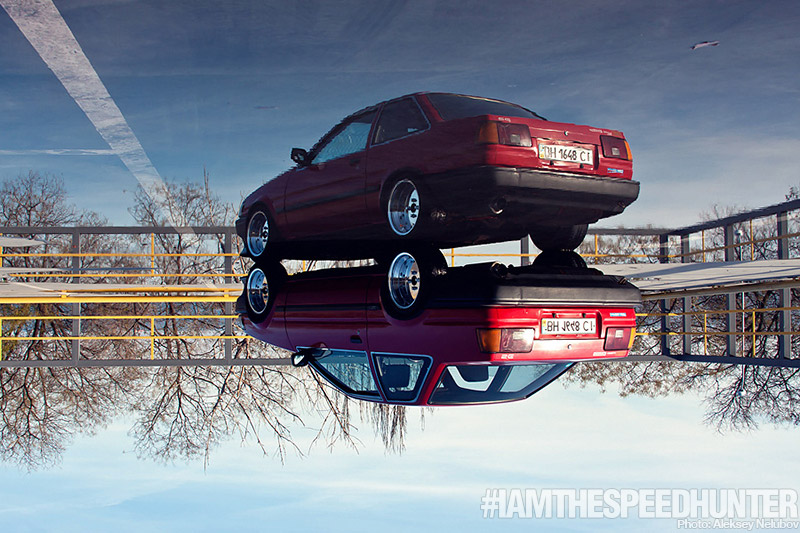 #iamthespeedhunter: Take A Look Around