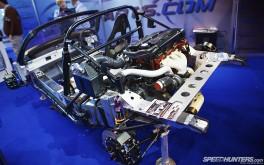 1920x1200 Autosport Elise chassisPhoto by Jonathan Moore
