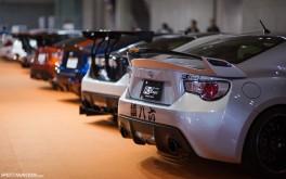 Tokyo Auto Salon 2013 1920x1200pxphoto by Sean Klingelhoefer