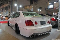 Tokyo Auto Salon Dino#14