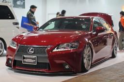 Tokyo Auto Salon Dino#19