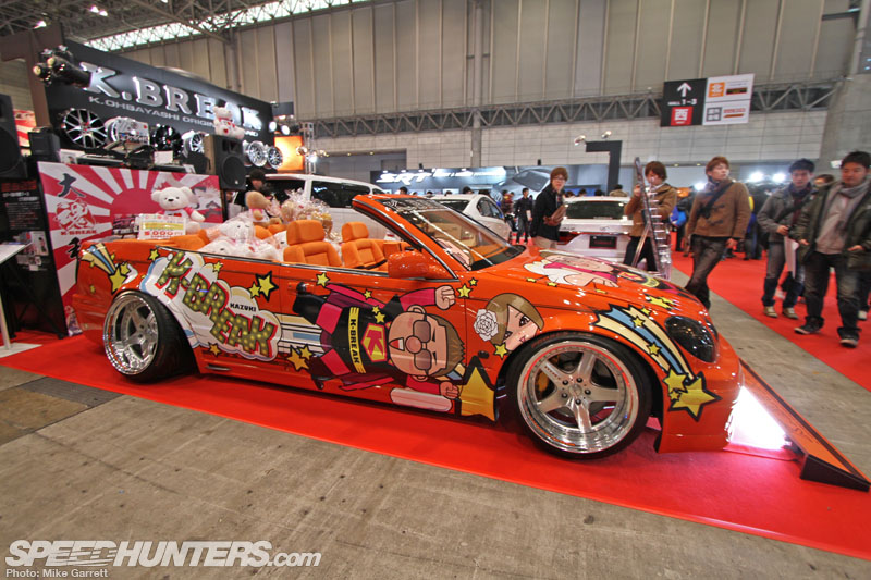Tas 2013: Weird And Wonderful