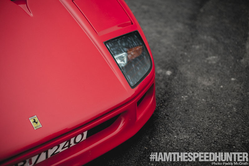 #iamthespeedhunter: We Want Your '80s Cars