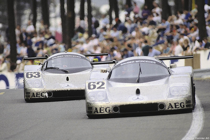 Racing's The Last Golden Era: The 1980s