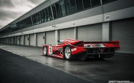 Kremer Porsche 962C - 1920x1200Photo by Paddy McGrath