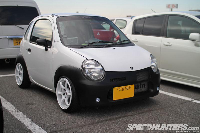 Toyota Corolla Small Body Modified Small Body Face Toyota