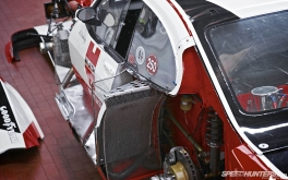 1920x1200 Zakspeed Ford Capri TurboPhoto by Jonathan Moore