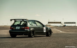 Phil Robles' EG Civic 1920x1200 photo by Sean Klingelhoefer