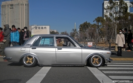 Shakotan 510 - Photo by Mike Garrett