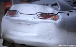 1920x1200 Toyota SupraPhoto by Jonathan Moore