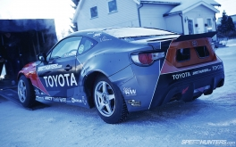 1920x1200 Toyota 86-XPhoto by Jonathan Moore