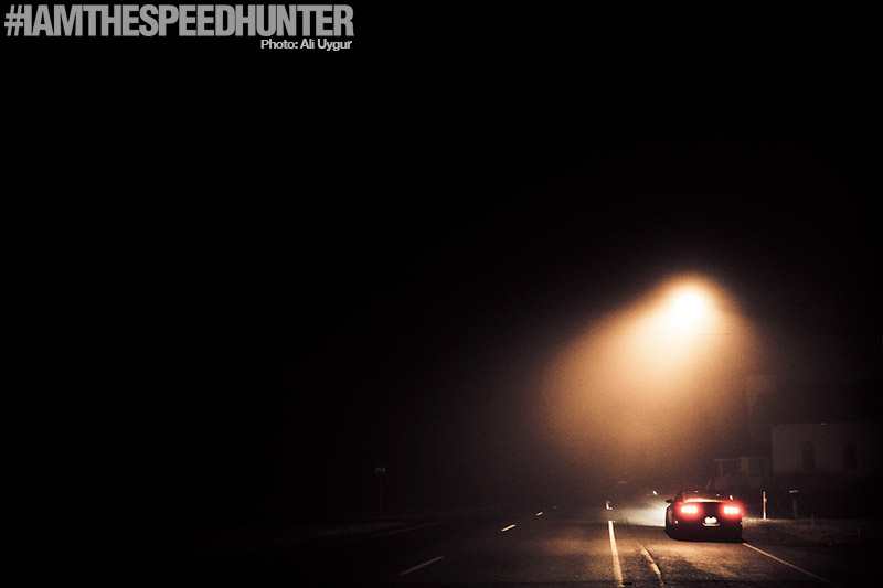 #iamthespeedhunter: Follow The Light